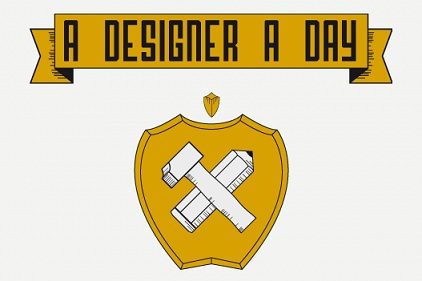 A Designers A Day | Rovereto 2012