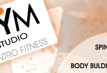 GYM studio | locandina