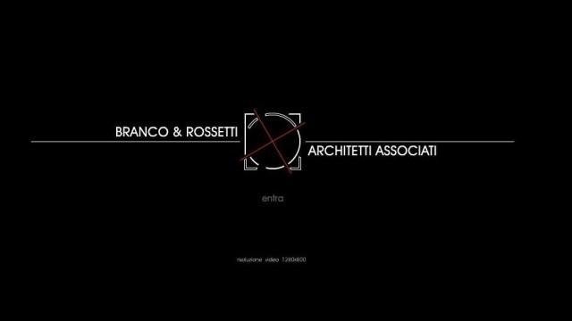Branco & Rossetti | architetti associati