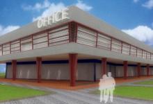 Centro Direzionale | garage-uffici-negozi
