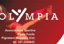 Olympia | fly