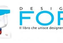 DesignFor  | il libro che unisce designer e aziende