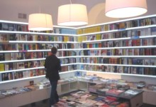 Vivalibri | book shop in Roma
