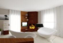 Progettazione d'interni | casa privata