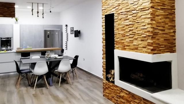 Appartamento O&I